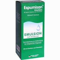 Abbildung von Espumisan Emulsion  250 ml