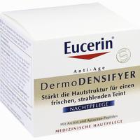 Eucerin Anti-age Dermo Densifyer Nacht  Creme 50 ml