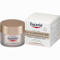 Eucerin Anti-age Dermo Densifyer Tagespflege Creme 50 ml