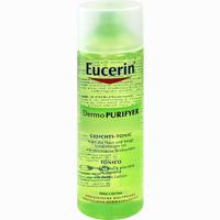 Eucerin Dermo Purifyer Gesichts-tonic Tonikum 200 ml