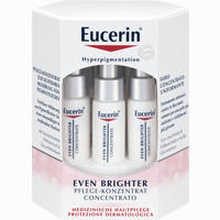Eucerin Even Brighter Pflegekonzentrat  6X5 ml