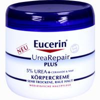 Abbildung von Eucerin Urearepair Plus Körpercreme 5%  450 ml