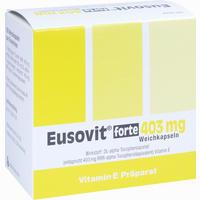 Eusovit Forte 403mg  Kapseln 100 Stück