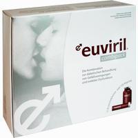 Euviril Combipack (kapseln+brausetabl.)  Kombipackung 1 Packung