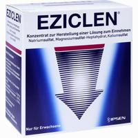 Abbildung von Eziclen Konzentrat zur Herstellung einer Lösung Zum Einnehmen  2 x 176 ml