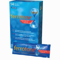 Abbildung von Ferrotone 14 x 20 ml
