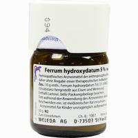 Ferrum Hydroxydatum 5%  Tri 50 g