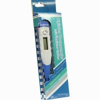 Fieberthermometer Digital Mit Flexibler Spitze Axisis 1 Stück