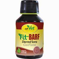 Fit-barf Darmflora Vet. Fluid 100 ml