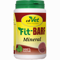 Fit-barf Mineral Vet  Pulver 300 g