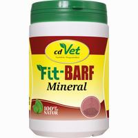Fit-barf Mineral Vet  Pulver 1000 g