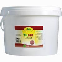 Fit-barf Mineral Vet  Pulver 5 KG