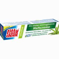 Abbildung von Fittydent Sensitive Haftcreme 40 g
