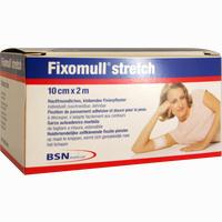 Fixomull Stretch 2m X 10cm 1 Stück