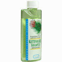 Abbildung von Floracell Klettenwurzel Shampoo  200 ml