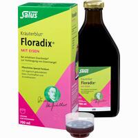 Floradix Mit Eisen  Tonikum 700 ML