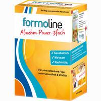 Abbildung von Formoline Abnehm- Power- 3fach Kombipackung 1 Stück