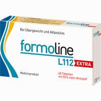 Abbildung von Formoline L 112 Extra Tabletten 48 Stück