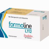 Abbildung von Formoline L112 Dranbleiben Tabletten 160 Stück