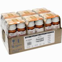 Fresubin Energy Fibre Drink Karamell Trinkflasche  Lösung 6X4X200 ml