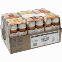 Fresubin Energy Fibre Drink Mischkarton Trinkfla.  Lösung 6X4X200 ml