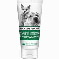 Abbildung von Frontline Pet Care Shampoo für Sensible Haut  200 ml
