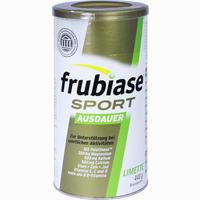 Abbildung von Frubiase Sport Ausdauer Pulver 440 g
