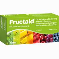 Fructaid  Kapseln 60 ST