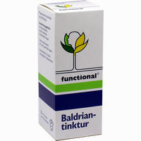 Functional Baldrian  Tropfen 50 ml