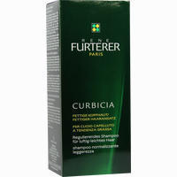 Furterer Curbicia Regulierendes Shampoo 150 ml