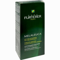 Furterer-Melaleuca Antischuppen Shampoo - Fettige Schuppen 150 ml