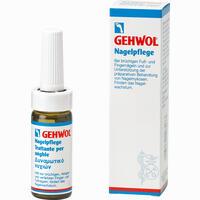 Abbildung von Gehwol Nagelpflege Fluid 15 ml