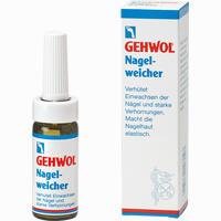 Gehwol Nagelweicher  Fluid 15 ml