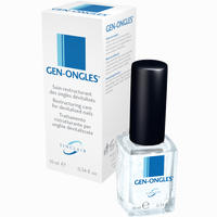 Abbildung von Gen-Ongles Nagellack 10 ml