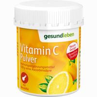 Gesund Leben Vitamin C Pulver   100 g