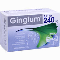 gingium extra 240mg filmtabletten erfahrungen. Black Bedroom Furniture Sets. Home Design Ideas