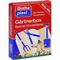 Gothaplast Gaertnerbox Pflaster   1 Stück