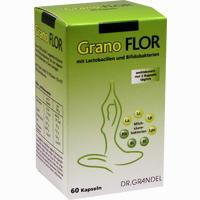 Abbildung von Granoflor Probiotisch Grandel Kapseln 60 Stück
