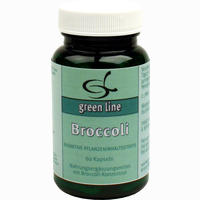 Green Line Broccoli Kapseln  60 Stück
