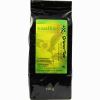 Grüner Tee-japan Bancha  Tee 100 g