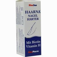 Abbildung von Haarna Nagelhärter 10 ml