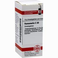 Hamamelis C30  Globuli 10 G