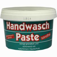 Abbildung von Handwaschpaste   500 ml