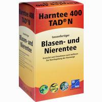 Abbildung von Harntee 400 Tad N Granulat 300 ml