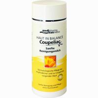 Abbildung von Haut in Balance Coupeliac Sanfte Reinigungsmilch  200 ml