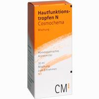 Hautfunktionstropfen N Cosmochema   30 ml