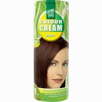Hennaplus Colour Cream Auburn 4.56  Creme 60 ml