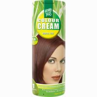 Hennaplus Colour Cream Warm Red 5.6  Creme 60 ml