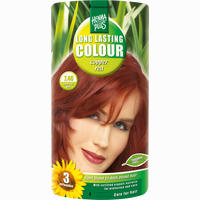 Hennaplus Long Lasting Copper Red 7.46 100 ml
