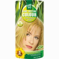 Abbildung von Hennaplus Long Lasting Light Golden Blond 8.3 100 ml